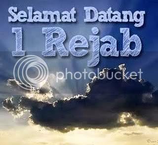 Salam 1 Rejab