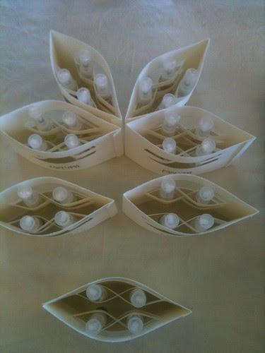 Parfum Lalun sample sets
