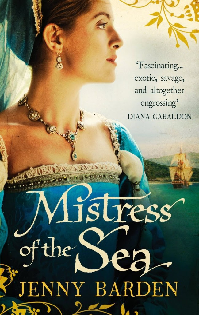 Mistress of the Sea