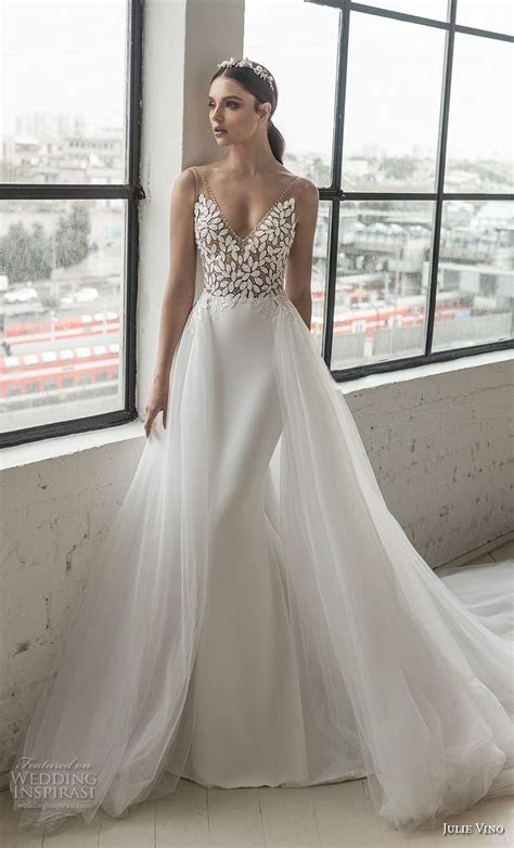 Romanzo by Julie Vino 2019 Wedding Dresses ? The Love