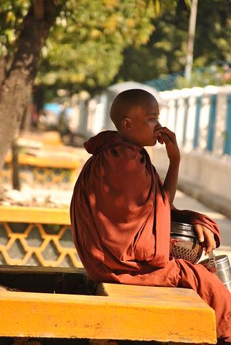 Myanmar 115 by lelia22