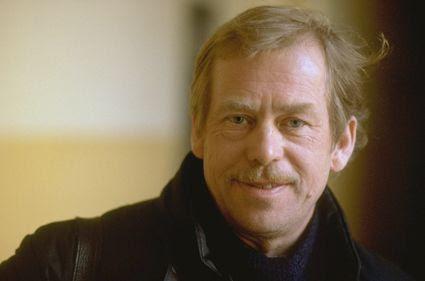 Vaclav Havel, Vaclav Havel
