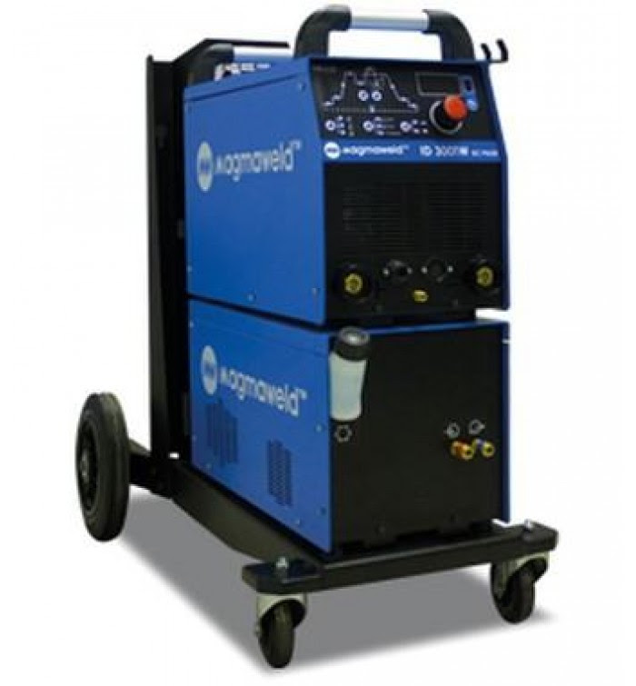 Magmaweld Tig Welding Machine Model Id 300 Tw Dc Pulse For Sell Water Cooled Tig Welding Inverter With Professional Dc Plus Sar5 000 00 Id 300 Tw Dc Pulse Magmaweld