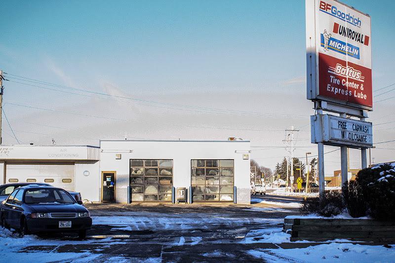 Auto Repair Service Baltus Car Care Center