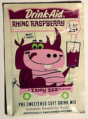 Rhino Raspberry