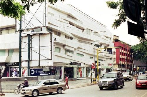 Decon in Bangalore