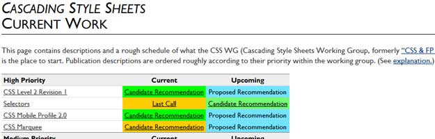 css 3 resources