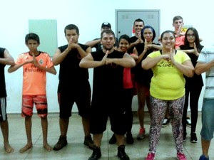 CEU de Santa Bárbara d'Oeste oferece aulas gratuitas de MMA  (Foto: Imprensa/ Prefeitura de Santa Bárbara d'Oeste)