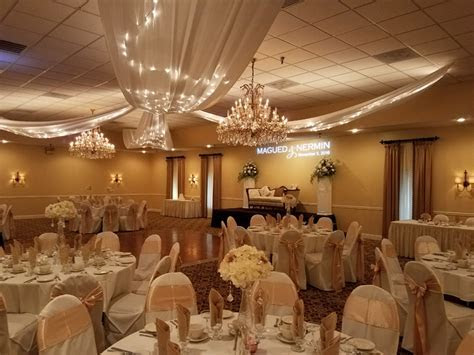Spartan Manor   Wedding Venue Tampa Bay   Banquet Hall