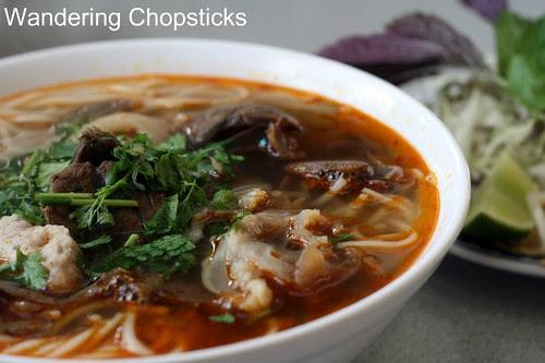 Quan Mien Trung Vietnamese Cuisine - Rosemead 21