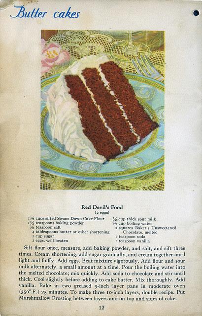 Swans_red devils food_tatteredandlost