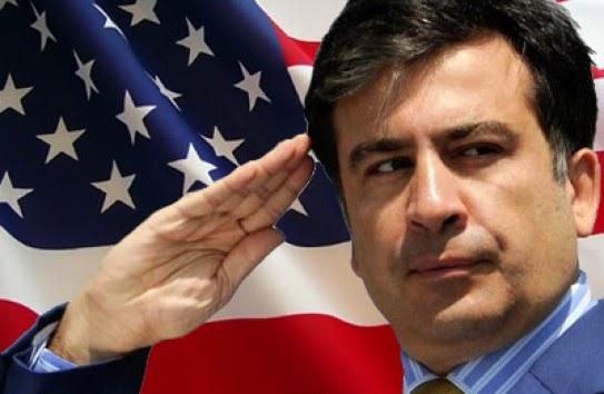 Никаких шуток. Саакашвили стал губернатором Одесской области