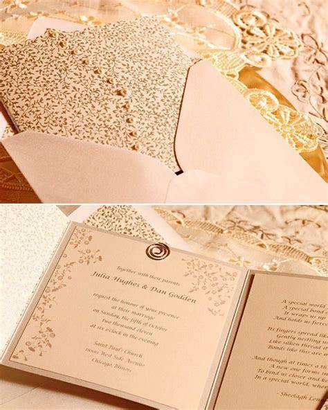 30 Romantic Wedding Invitations Ideas   Wohh Wedding