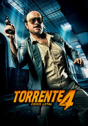 Torrente 4: Crisis Letal | filmes-netflix.blogspot.com.br