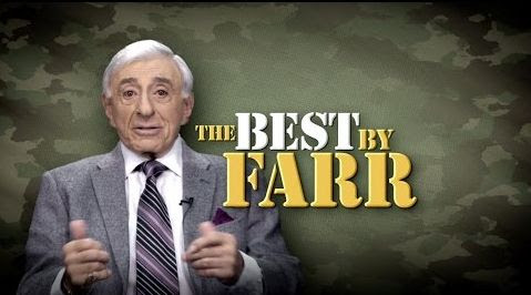 The Best By Farr - Jamie Farr