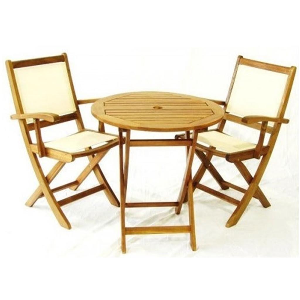 ShedsWarehouse.com   Garden Furniture - Royal Craft Acacia ...