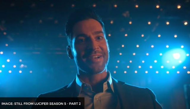 Lucifer Season 5 – Part 2: What Time Does The Netflix Fantasy Series Release?