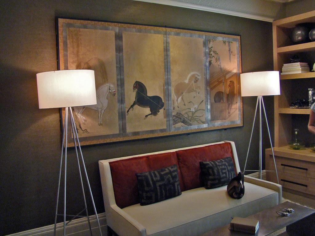 DSC05791 SF Decorator Showcase His Sitting Room