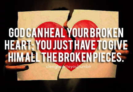 I Have Seen God Heal The Deep Hurts In A Womans Life So I Have