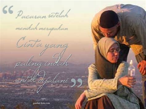 kata indah islami  suami insani cita