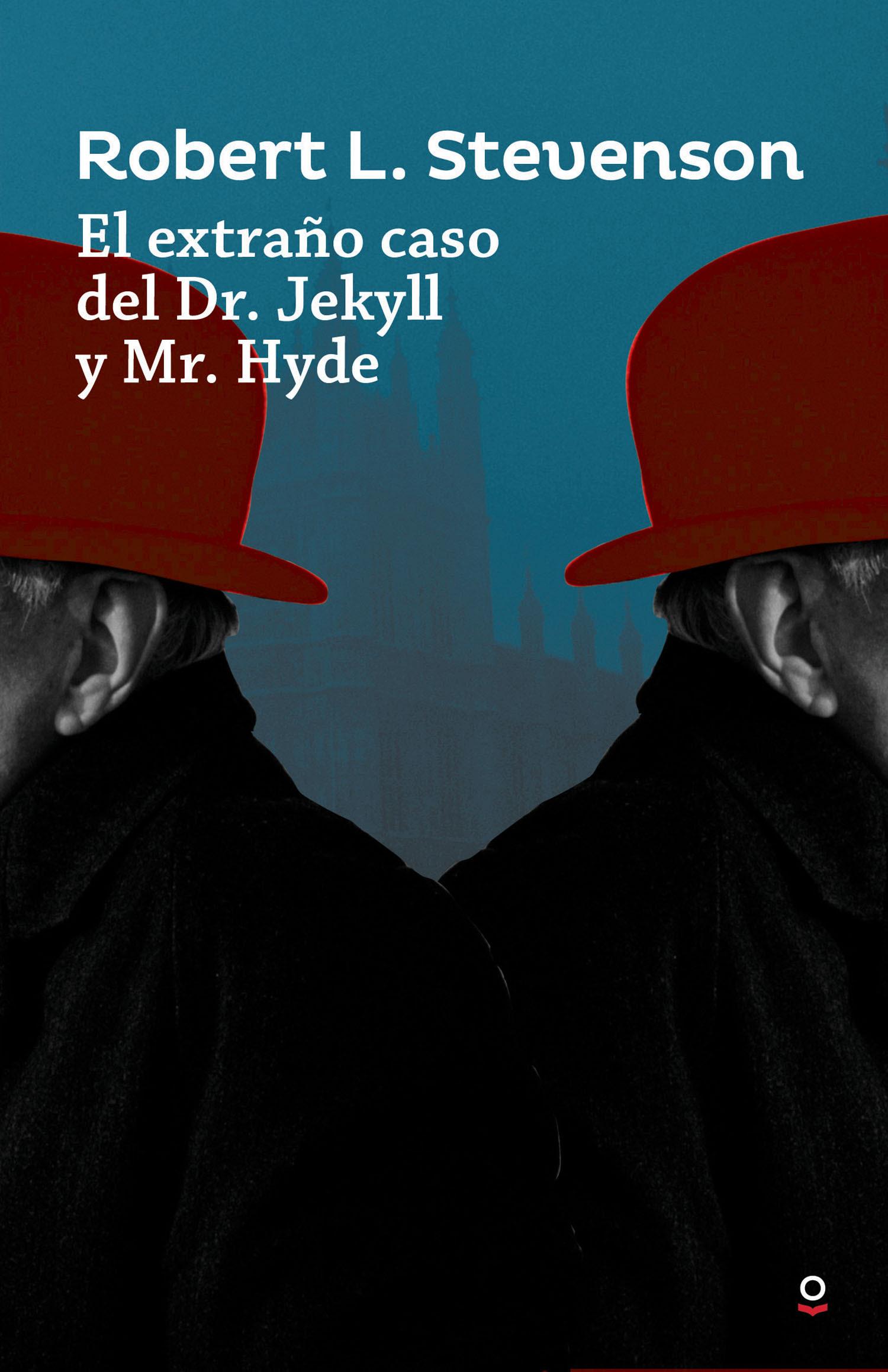Resultado de imagen de portada el extraño caso del doctor jekyll y mr hyde