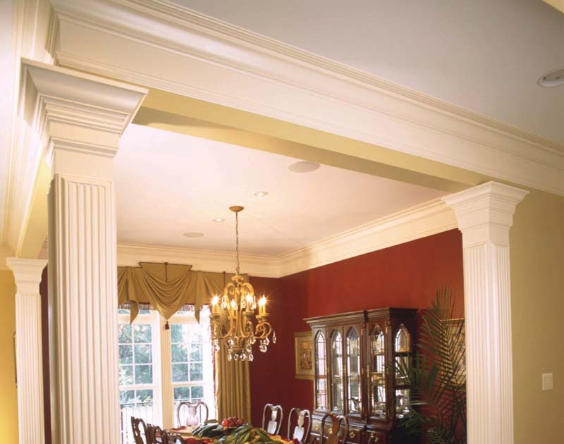 Dining room ornaments