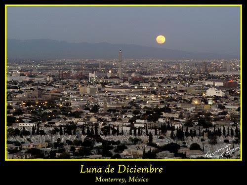 Luna de Diciembre