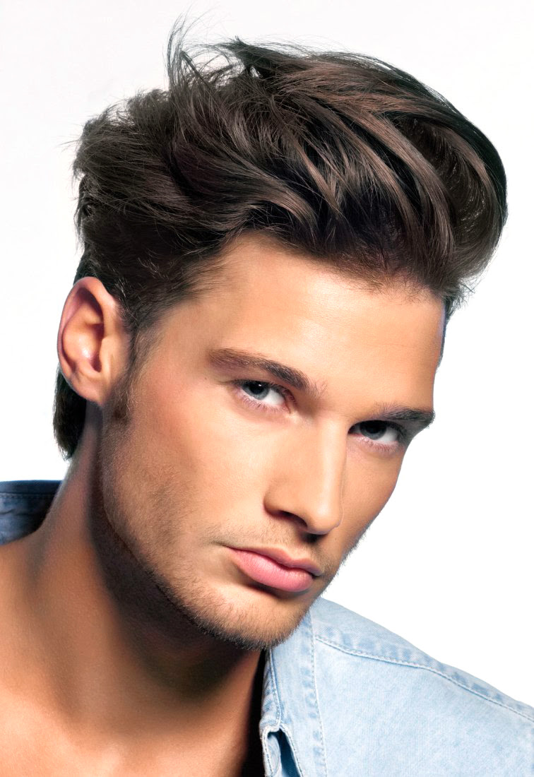 Top Mens Hairstyles For 2015
