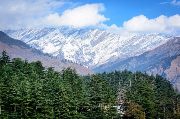 Pack your Bags to get awe-struck by Visiting the Heaven on Earth – Manali