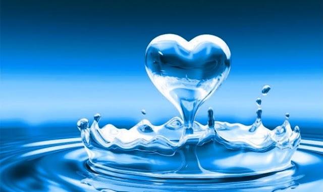 Το νερό που θα πίνουμε