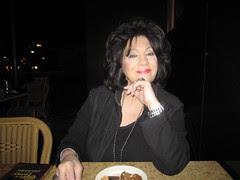 In Anaheim! Cheesecake Factory! 10