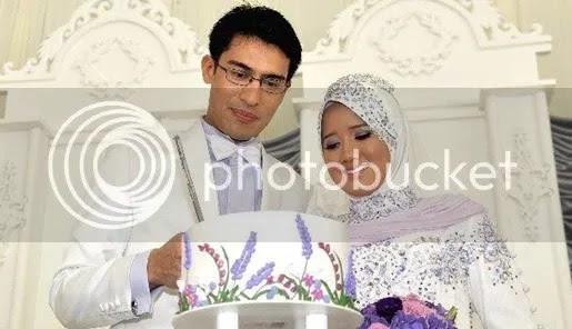 Bapa Mertua kesal Ashraf Muslim berkahwin sebelum Mahkamah buat keputusan