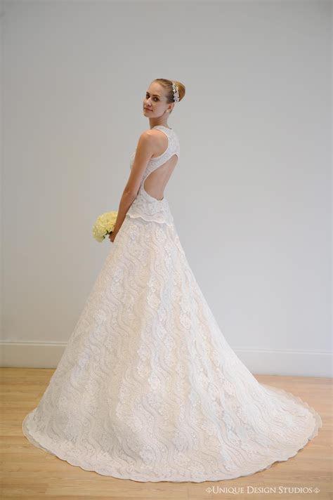 Wedding dress. Silvia Tcherassi Bridal Atelier. Coral