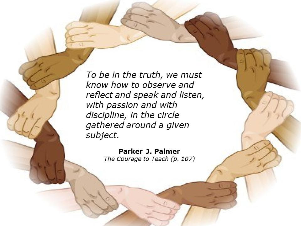 Circle Of Trust Quote K Utop 2019