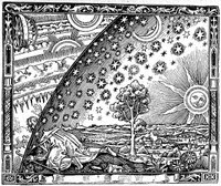 The Flammarion Woodcut