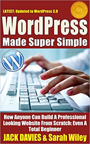 Word Press Made Super Simple