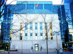 Bank Of Canada Building - Ottawa 11 08