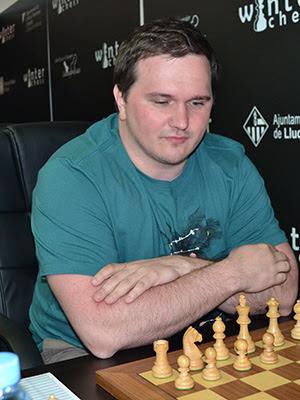 Sumets, Andrey