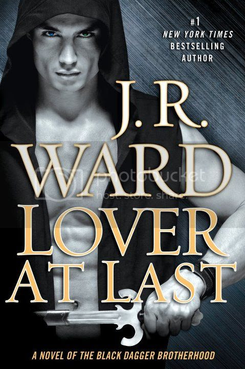 Lover At Last Cover