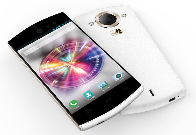 Micromax Launches Ultra-Cheap Canvas Selfie 2, Selfie 3 Smartphones Starting At Rs 5,999