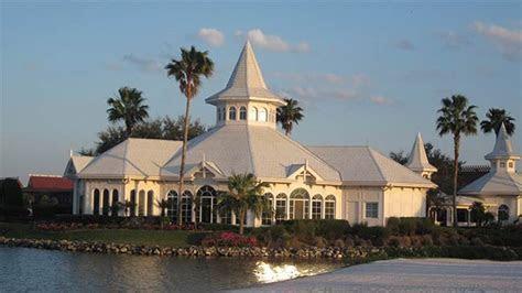 Disney's Wedding Pavilion Gets a New Look!   Orlando