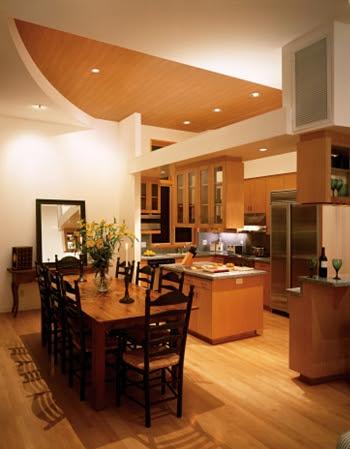 Kitchen ceiling designs tips | Kris Allen Daily
