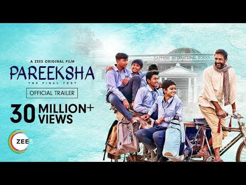 Prakash Jha's Pareeksha Movie Review - Zee5