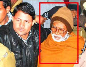 Bail granted, but fear keeps Aseemanand in jail?