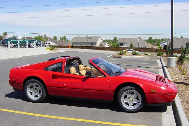 Used Ferrari 328 for Sale: Buy Cheap PreOwned Ferrari Cars
