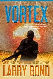 Vortex by Larry Bond