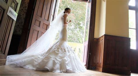 Celebrity Wedding Dresses We Love   Galore