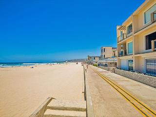 San Diego, Mission Beach Condo Rental