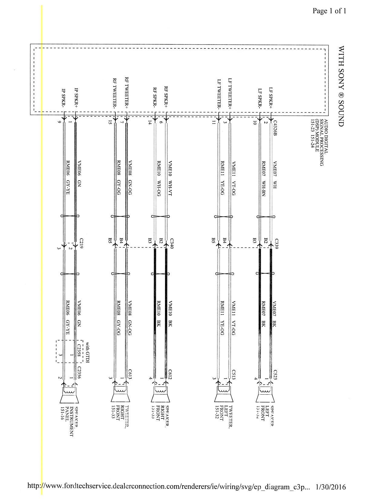 Diagram Ford Focus Mk3 Haynes Wiring Diagram Full Version Hd Quality Wiring Diagram Videodiagram Offerteroccaraso It