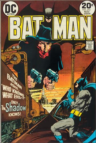 Batman #253